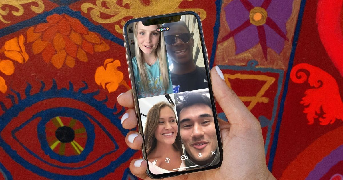 How to use Houseparty: the group video chat app everyone is downloading during the lockdown