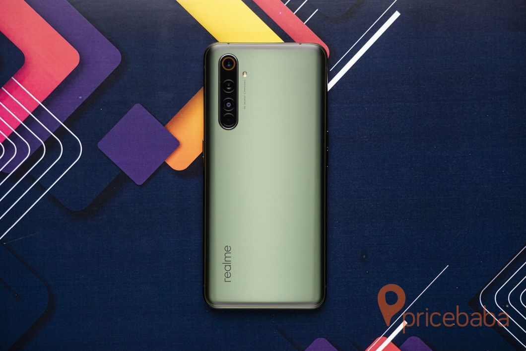 The Realme X50 Pro 5G was the first-ever 5G smartphone in India