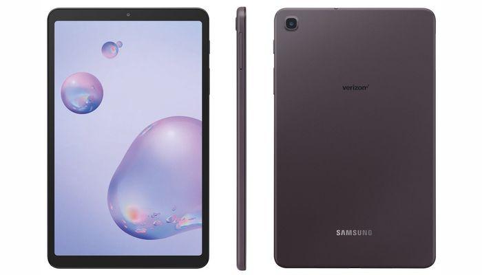Samsung Galaxy Tab A 8.4 (2020)-