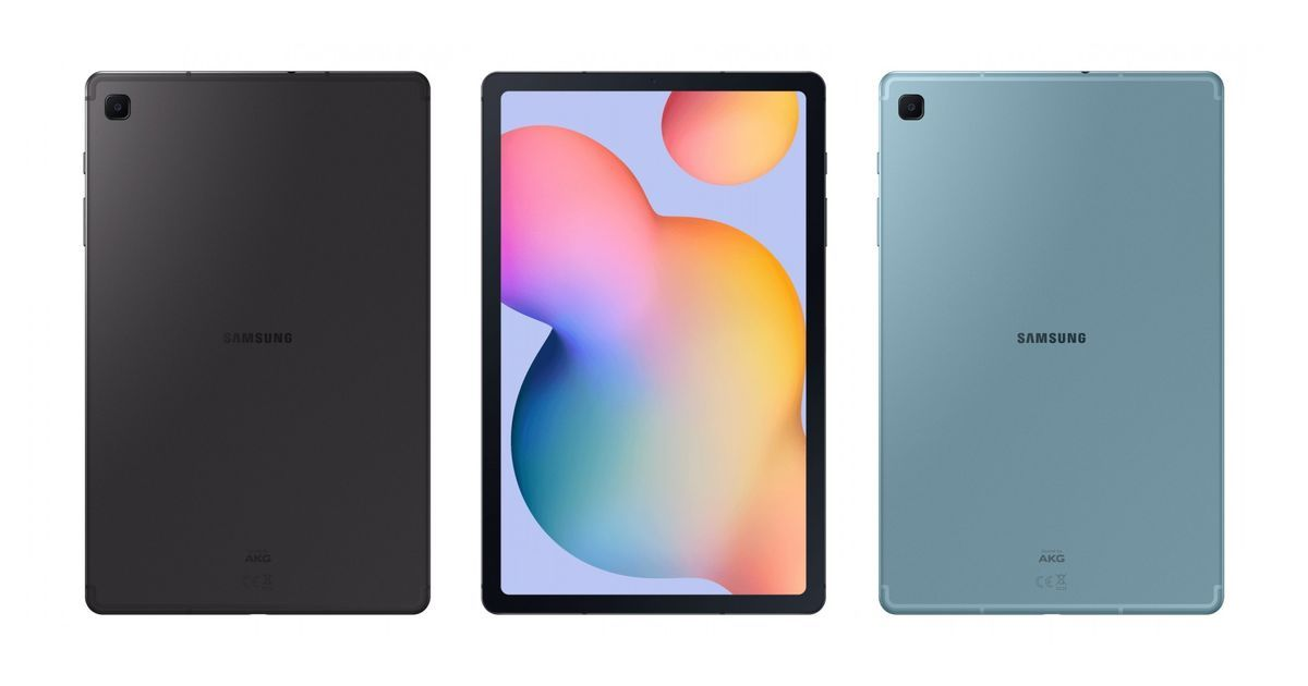 Samsung Galaxy Tab S6 Lite renders, specifications and price leaked