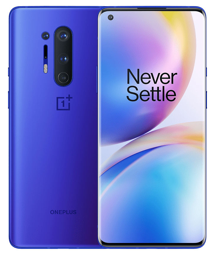 The OnePlus 8 Pro offers improved 120Hz display, more powerful cameras and support for wireless charging