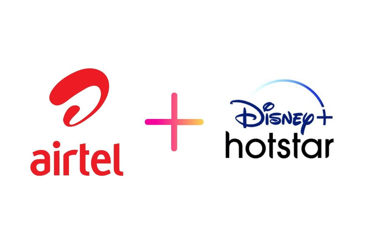 Airtel is offering a year's Disney+ Hotstar VIP subscription with its new plan