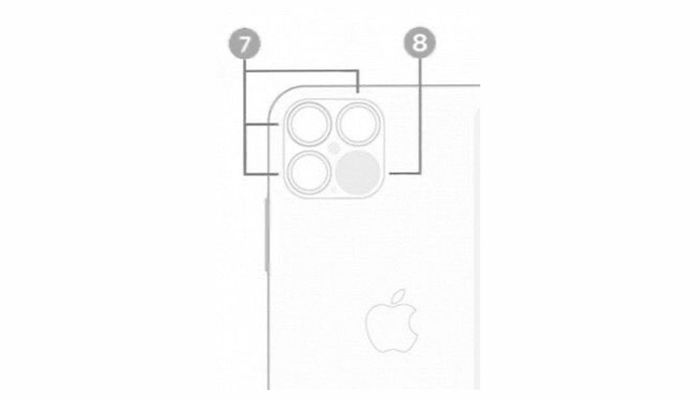 iPhone 12 Pro is expected to arrive with triple cameras and LiDAR scanner-