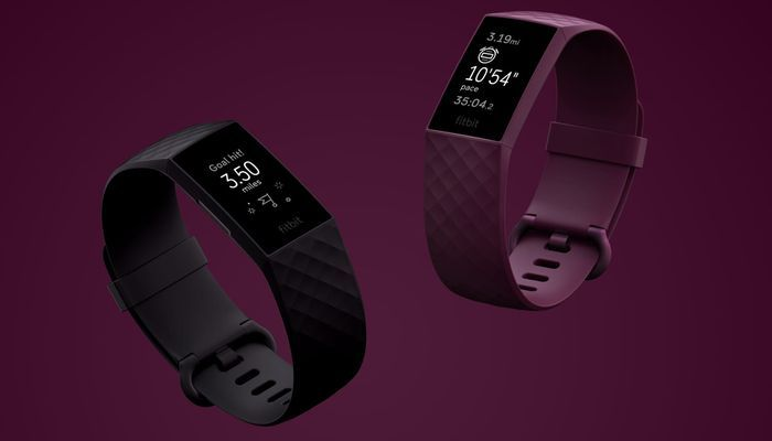 Fitbit Charge 4-