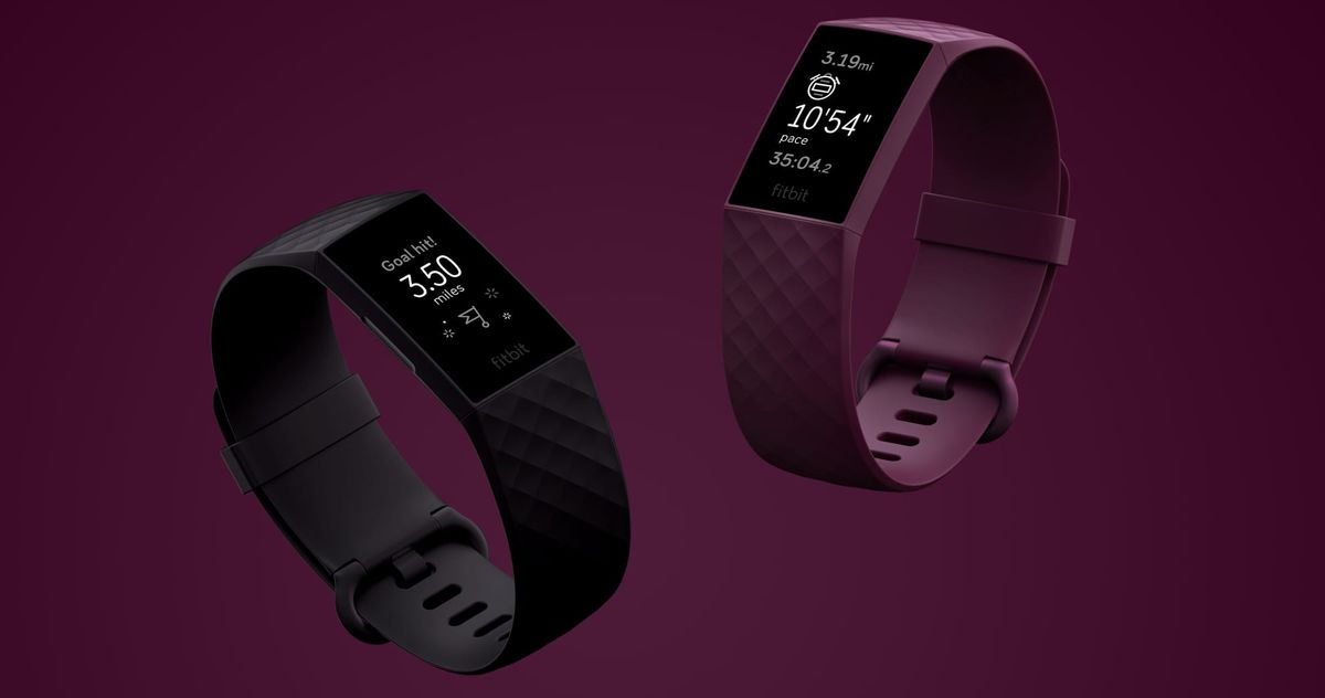 Fitbit Charge 4 with built-in GPS and Spotify control launched for Rs 14,999
