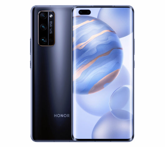 The Honor 30 Pro and 30 Pro+ come with flagship Kirin 990 SoC and powerful zooming camera setup