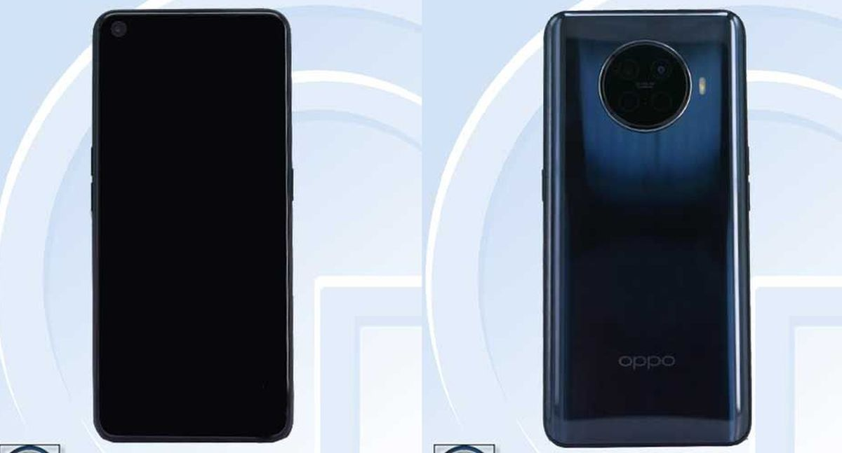 OPPO Ace2 to launch in China on April 13th, design and specs revealed