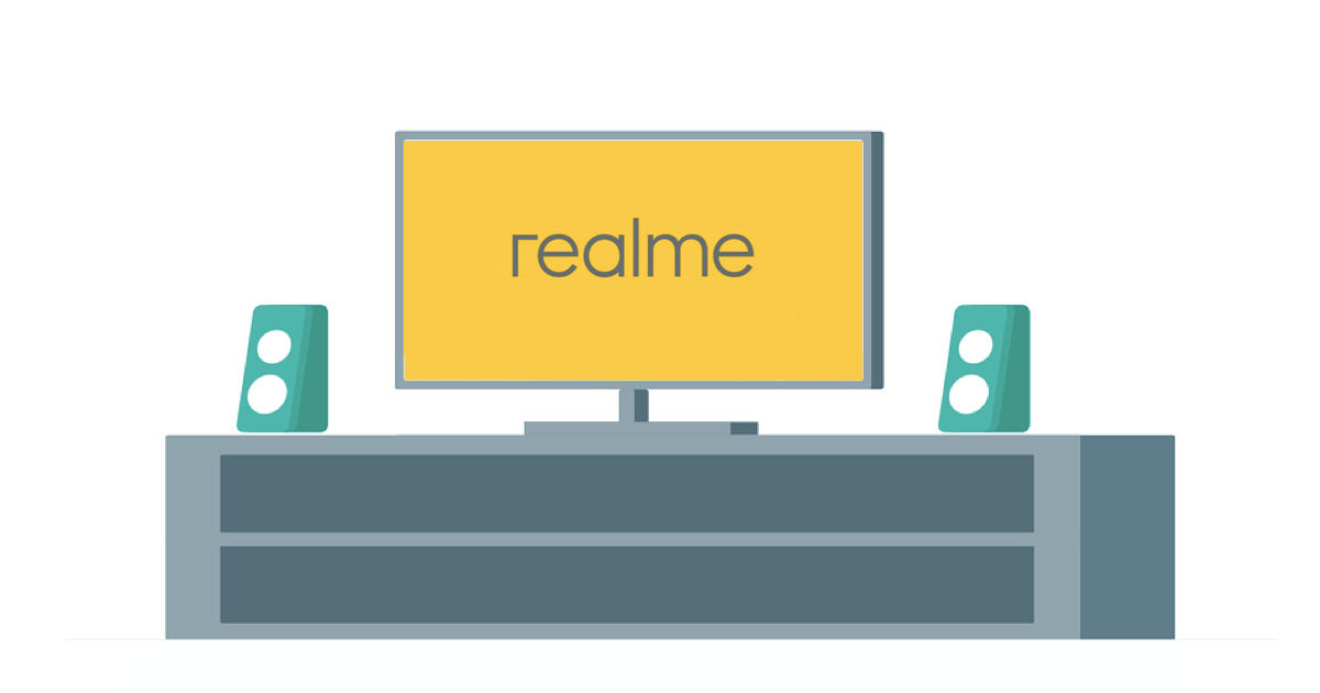 Realme TV could be available in 43-inch size, BIS certification reveals