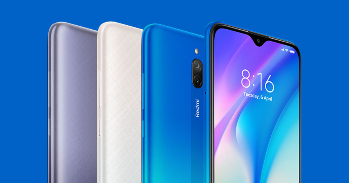 Redmi 8A Pro with dual cameras and 5,000mAh battery announced