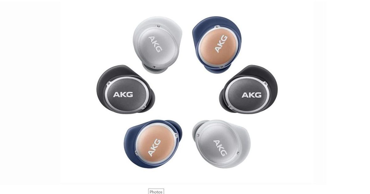 Samsung AKG N400 TWS earbuds with active noise cancellation and IPX7 rating launched