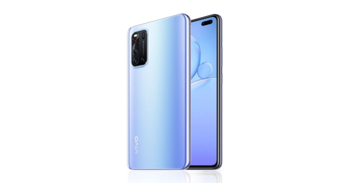 Vivo V19 global edition with dual punch-hole cameras and Snapdragon 712 announced