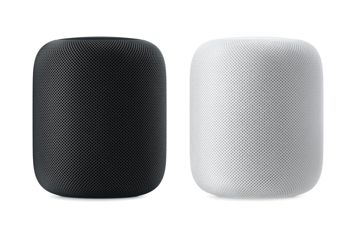 Apple HomePod is priced at Rs 19,900 in India