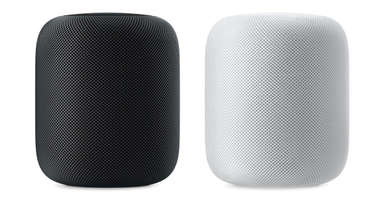 Apple Home Pod is price at Rs 19,900 in India