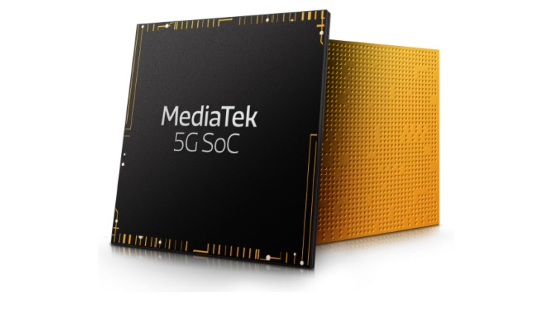 The MediaTek Dimensity 1000+ comes with enhanced 5G and 144Hz refresh rate support