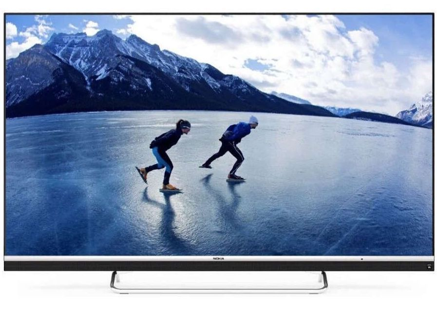 The Nokia TV 43-inch should be priced more affordably compared to the 55-inch variant