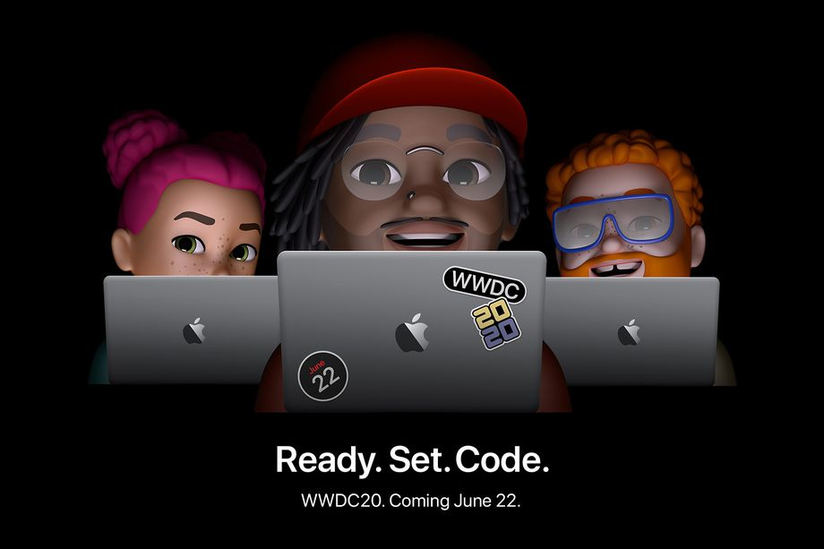 Apple WWDC 2020 will be an online-only event due to coronavirus pandemic