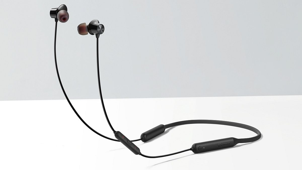 The OnePlus Bullets Wireless Z will be the first product from the brand to sell on Flipkart