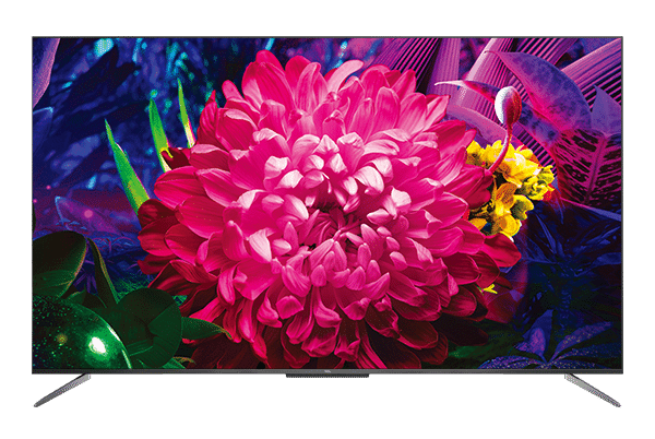 TCL has launched affordable 4K and 8K TVs in India