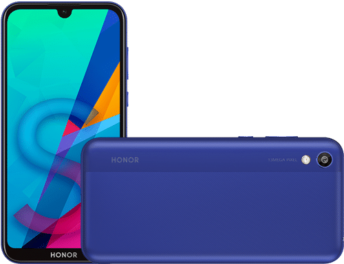 The Honor 8S 2020 is an affordable smartphone with £99.99 price tag