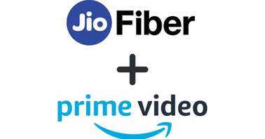 Reliance Jio is now offering Amazon Prime annual subscription to Jio Fiber users in India