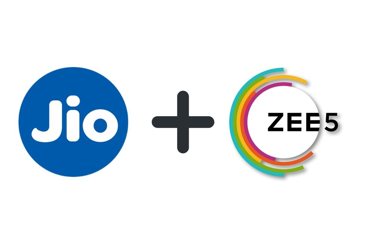 Jio Fiber is offering Zee5 subscription to users of the Silver plan and above