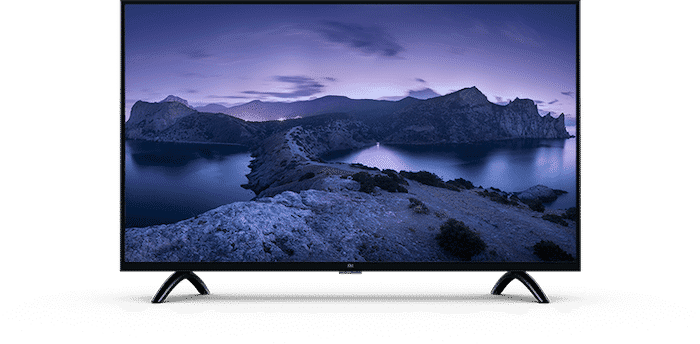 The Mi LED TV 4A Pro offers the flexibility to choose between Android TV and Patchwall OS