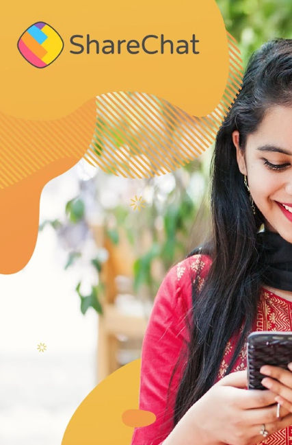 ShareChat has been developed by IIT Kanpur Graduates and is based in Bangalore