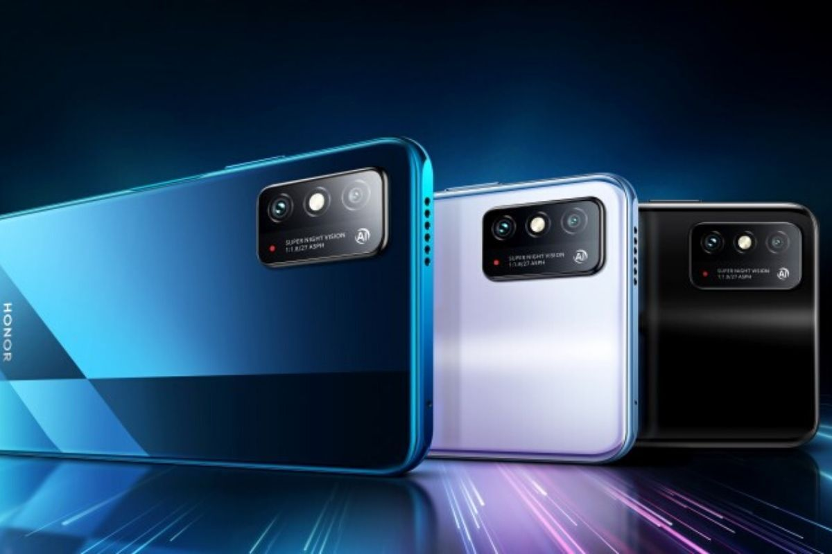 The Honor X10 Max 5G is one of the largest smartphone offered by the brand