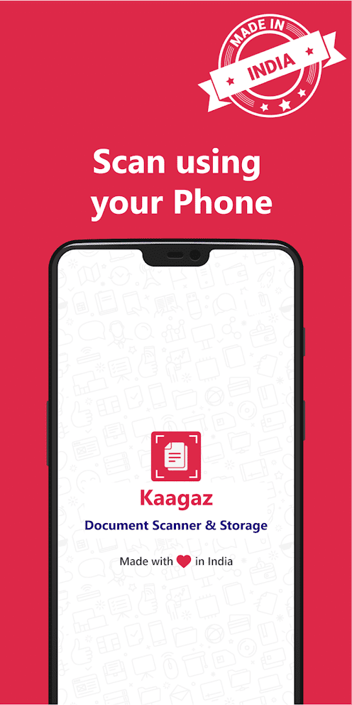 Kaagaz Scanner is one of the top