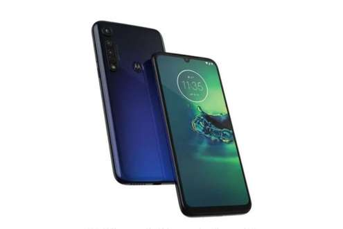 Motorola One Vision Plus with Snapdragon 665 and 4,000mAh battery launched: price, specifications