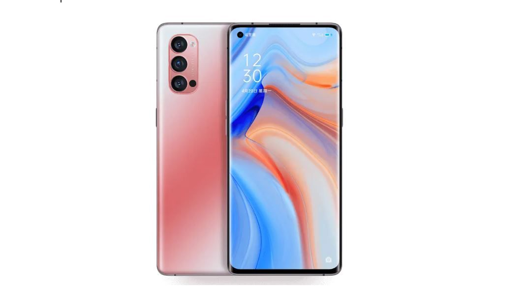 The OPPO Reno 4 Pro will be launched in India on July 30th and go on sale starting August 5th