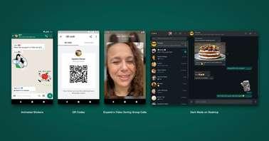WhatsApp is finally bringing Status to KaiOS-powered phones