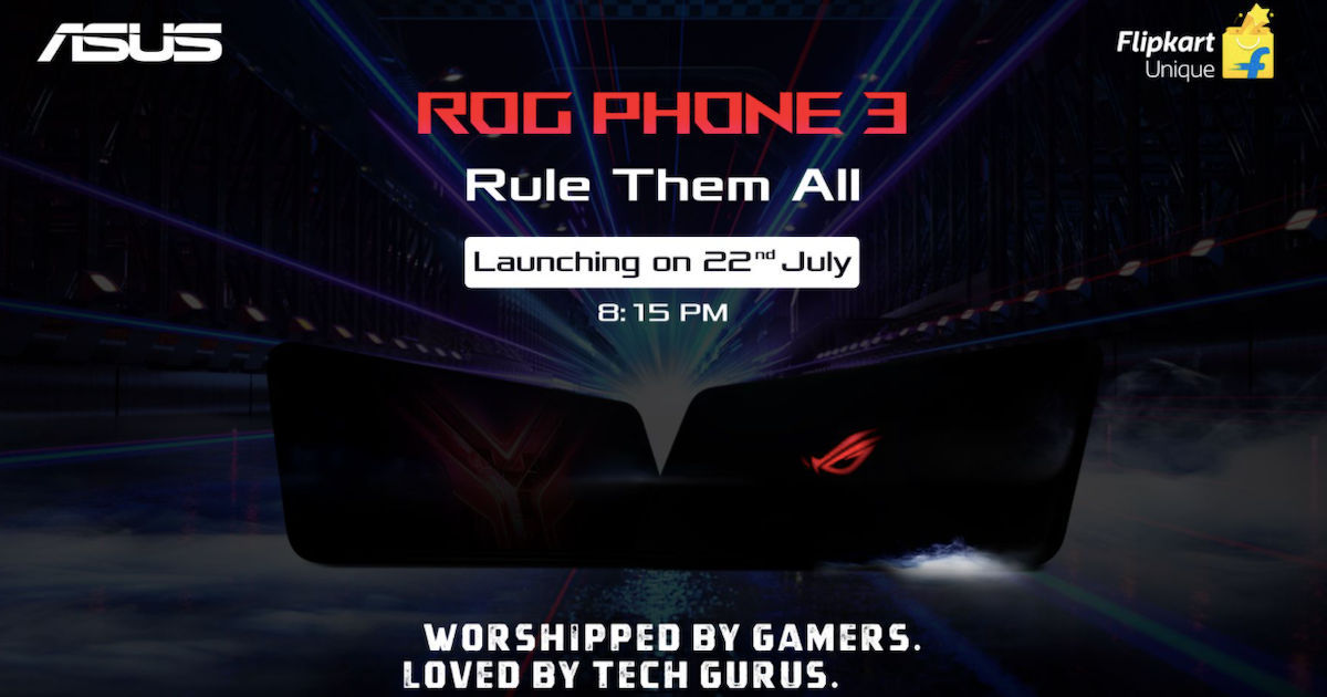 The ASUS ROG Phone 3 is one of the first smartphones to be powered by the Snapdragon 865 Plus SoC