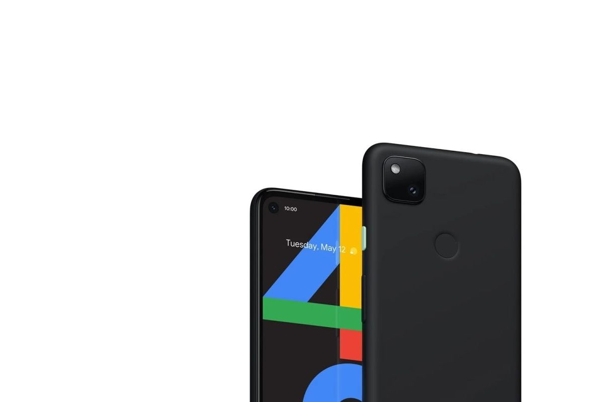 Google Pixel 4a spotted at the Google Store in Canada
