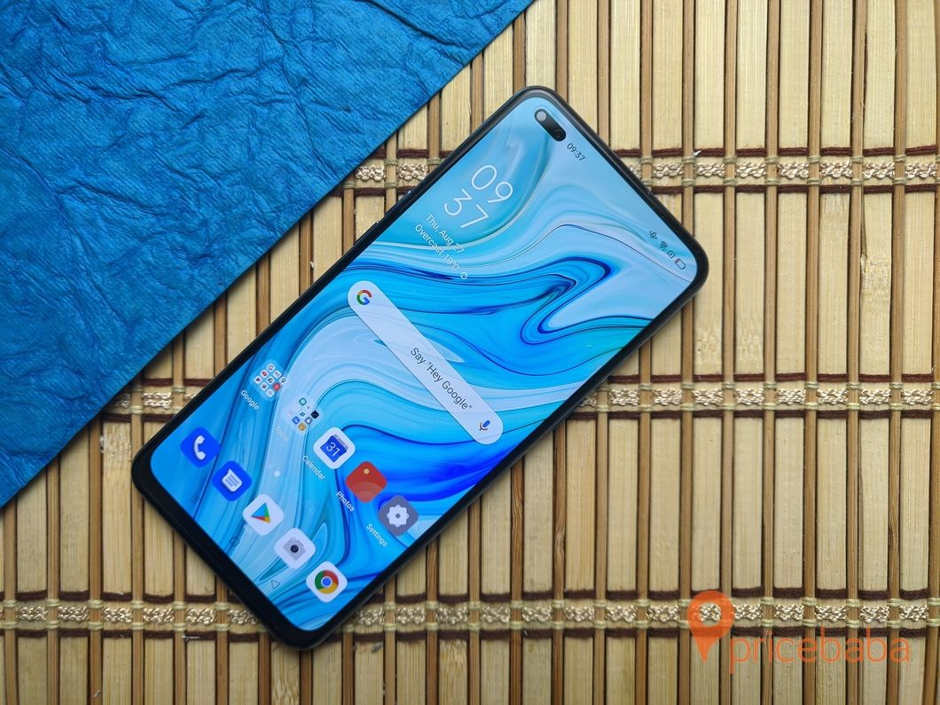 The OPPO F17 Pro has been permanently discounted in India by Rs 1,500