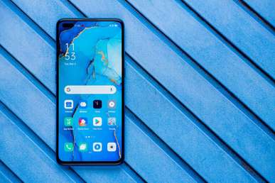 OPPO Reno3 Pro price in India slashed by up to Rs 3,000