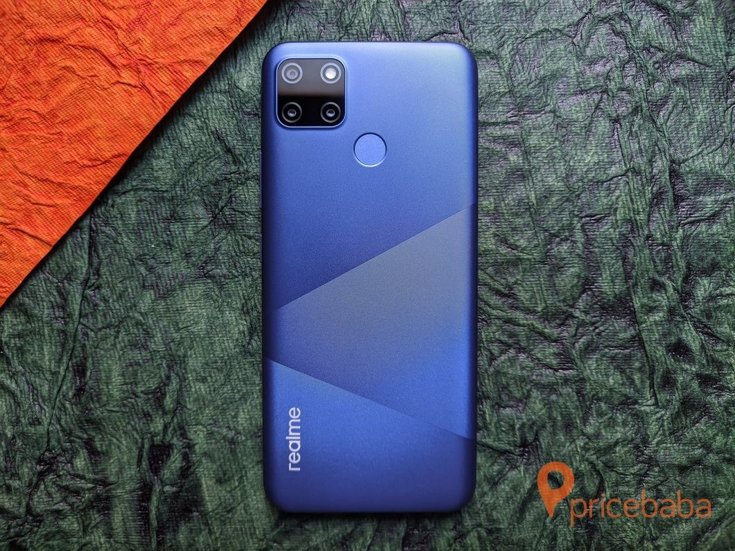 Realme C15 and Realme C12 with huge batteries announced in India
