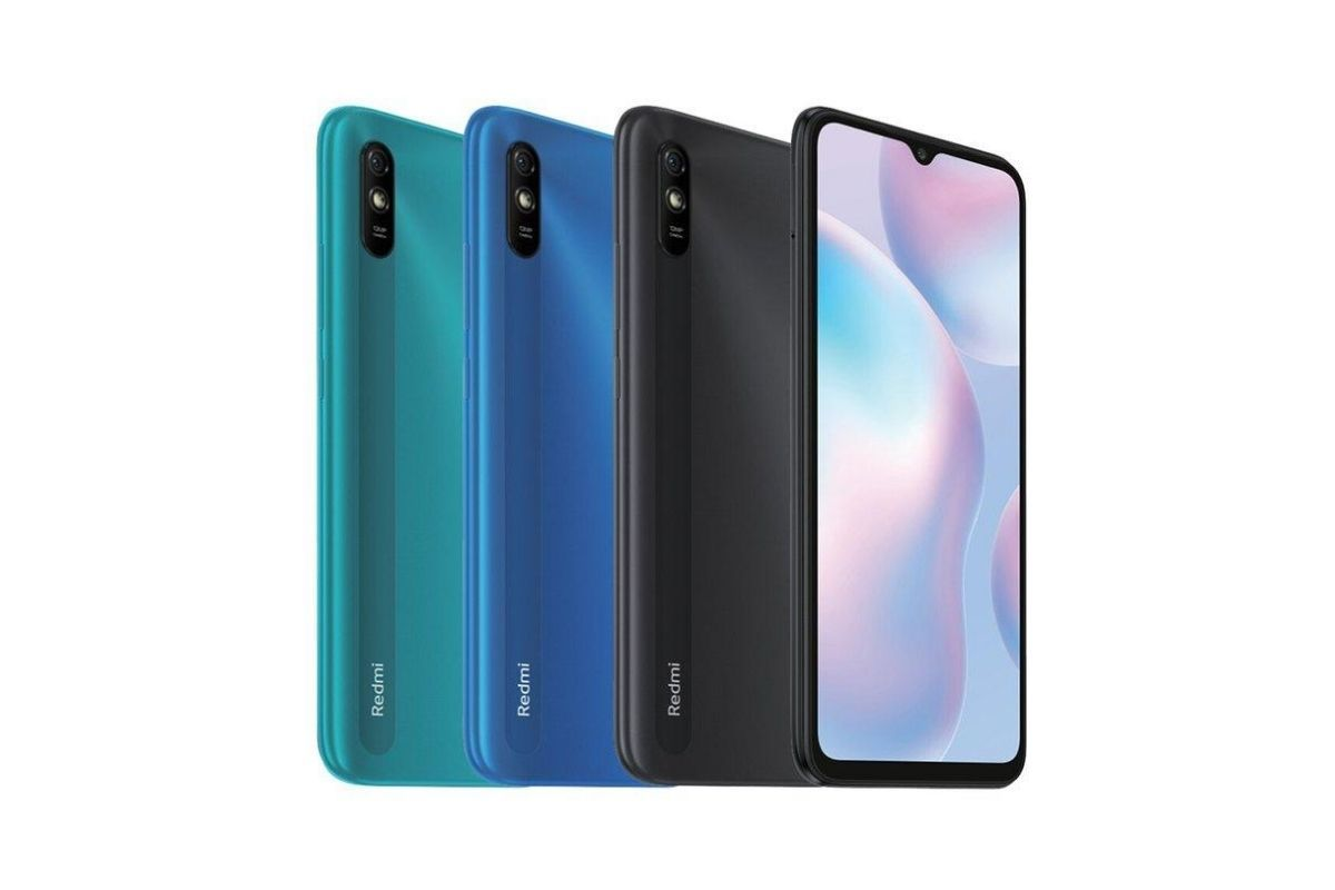 The Redmi 9i could be re-branded Redmi 9a for the Indian market