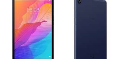 The Huawei MatePad T8 comes with kid-friendly features and long-lasting battery