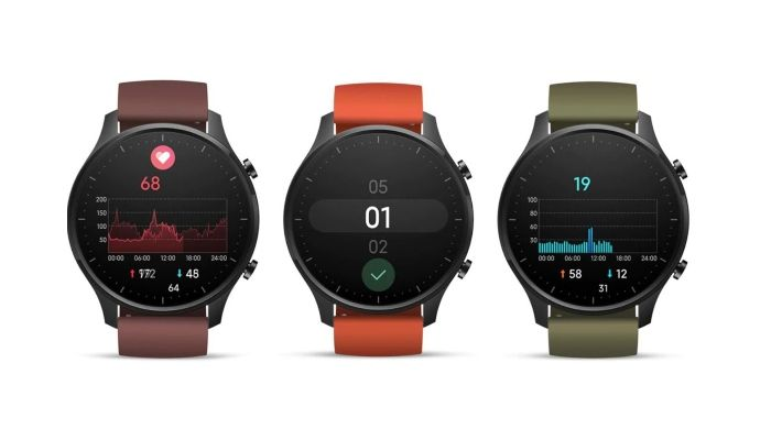 The Mi Watch Revolve is the debut smartwatch from Xiaomi
