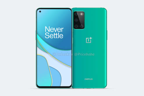 OnePlus 8T to reportedly launch on October 14th