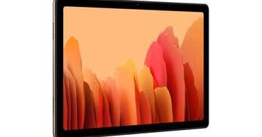 Samsung Galaxy Tab A7-
