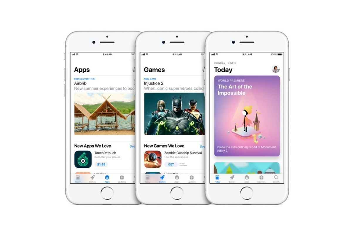 Apple will soon revise pricing on the App Store