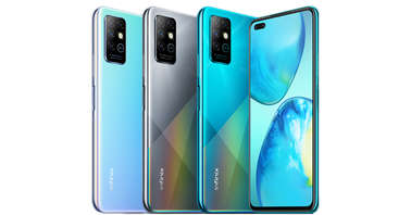 Infinix Note 8 featured