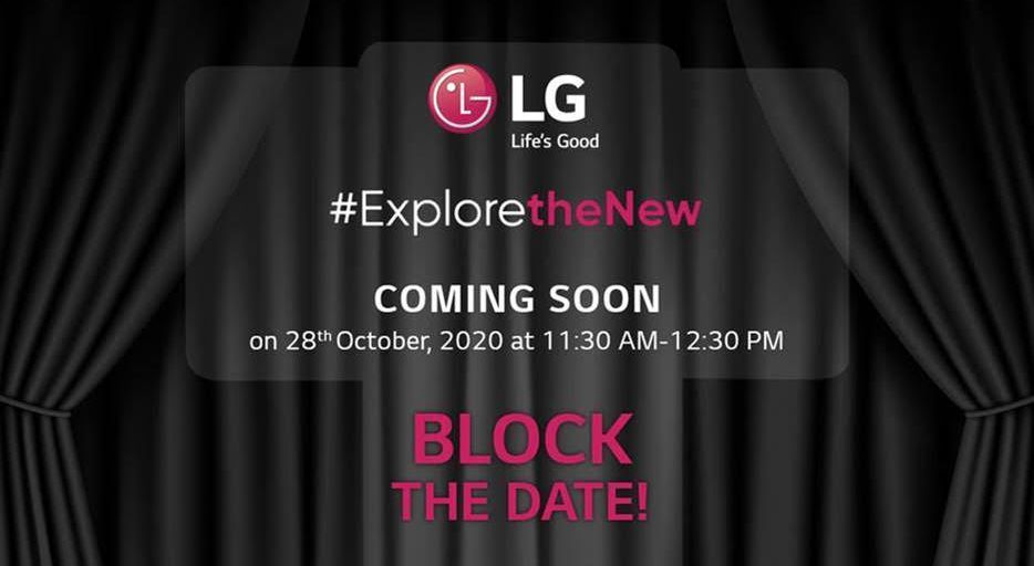 LG Wing 5G launch date for India