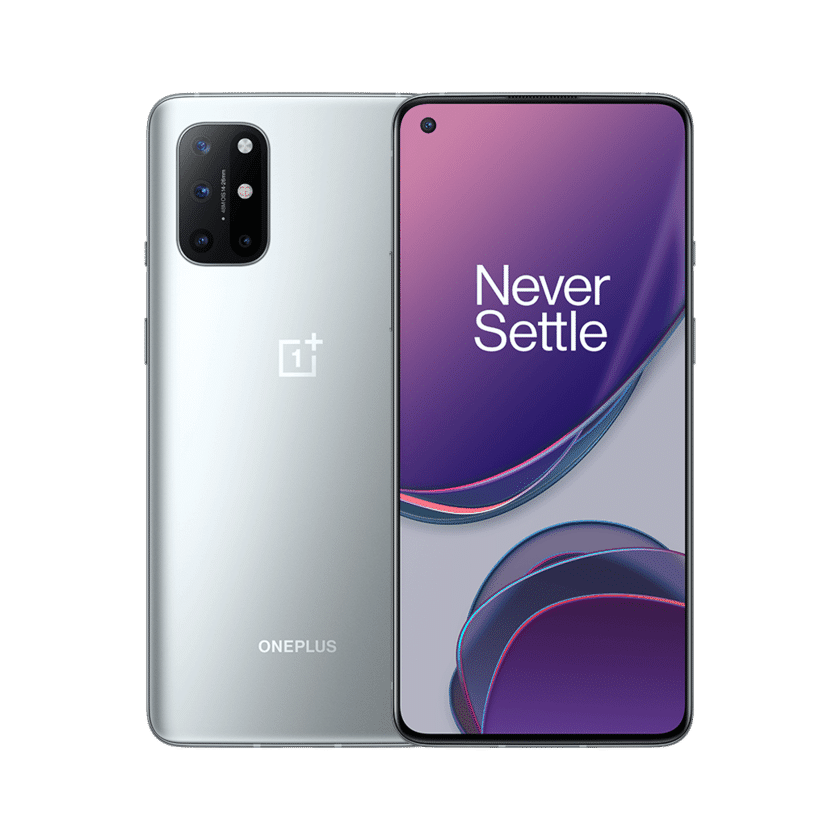The OnePlus 8T 5G starts at Rs 42,999 in India