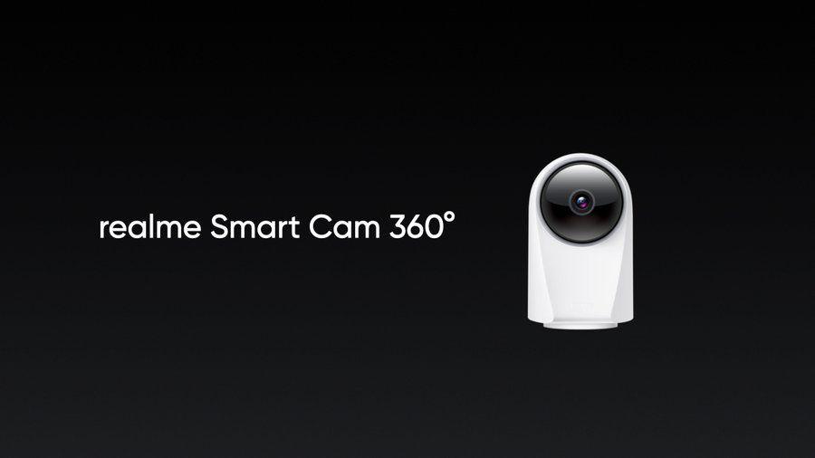 Realme Smart Cam 360