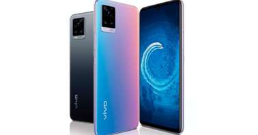 The Vivo V20 is the slimmest smartphone of the year 2020 so far