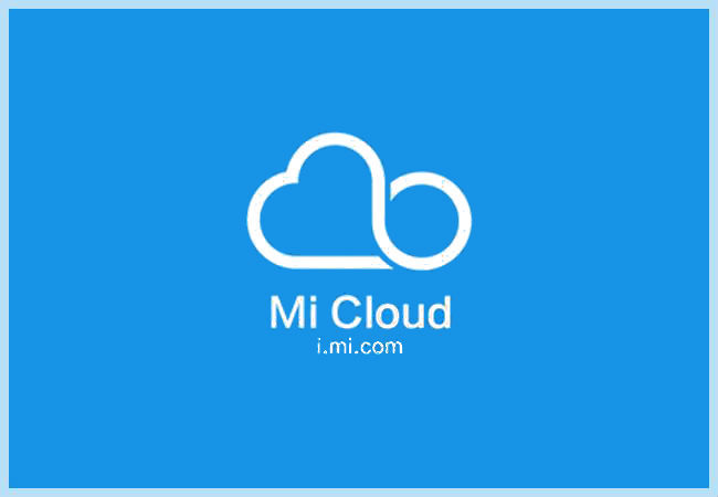 Mi Cloud is Xiaomi's cloud-based data storage service for Xiaomi devices