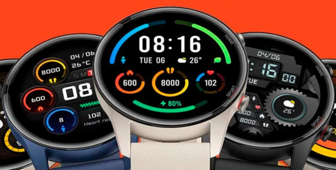 Xiaomi Mi Watch Color Sports Edition-